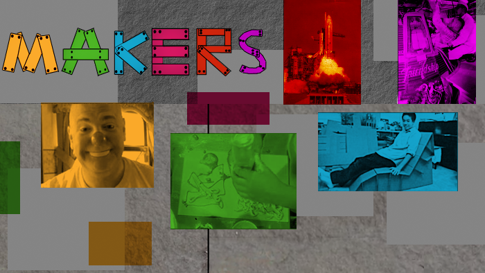 The Makers Collection