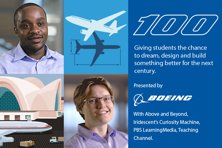 Aerospace Engineering—Boeing Centennial