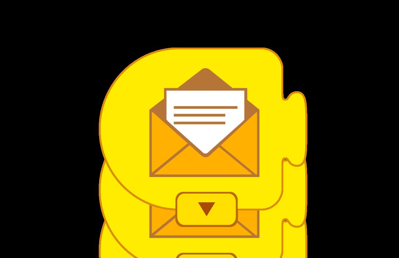 Message Sending Blocks