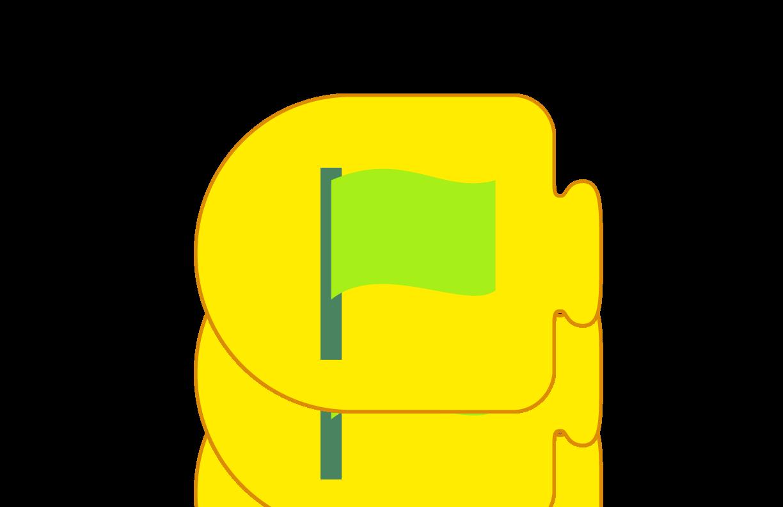 Start on Green Flag