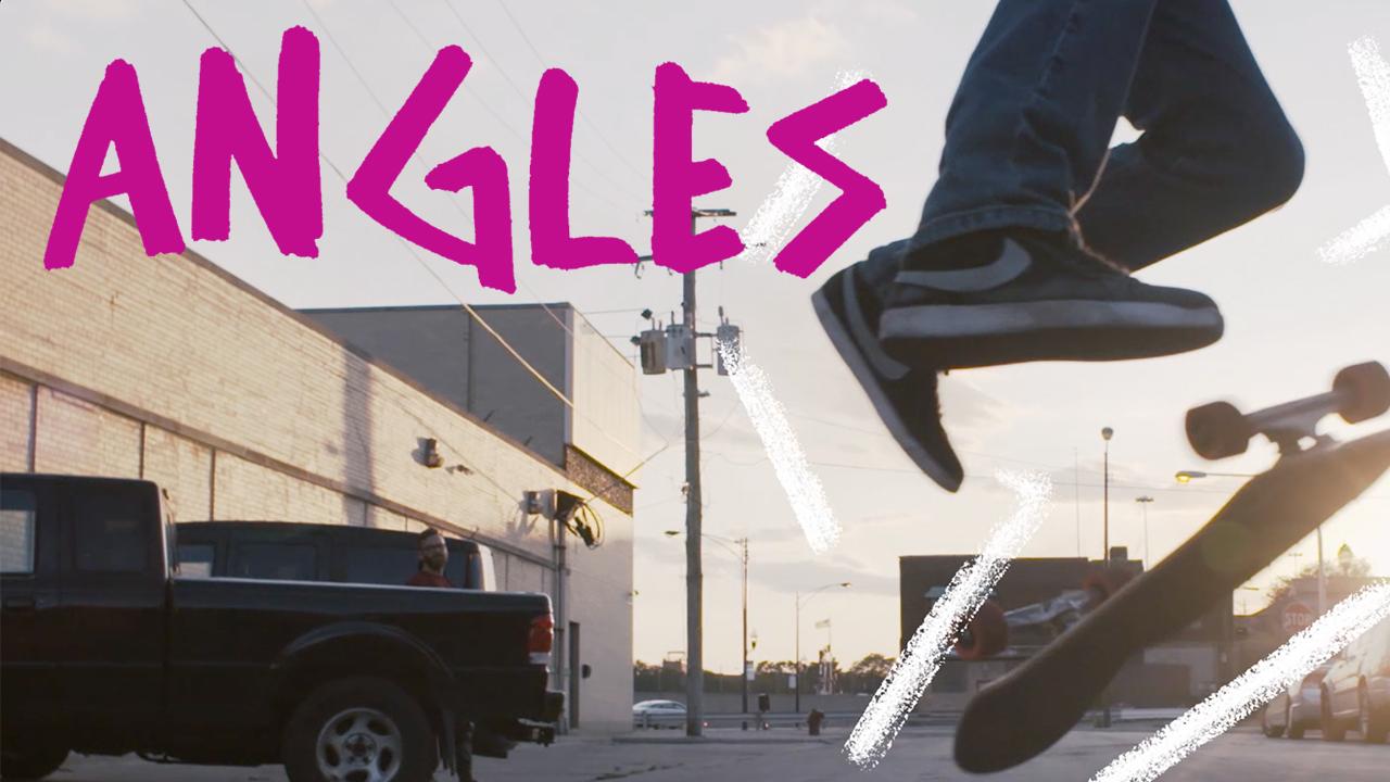 Angles Thumb