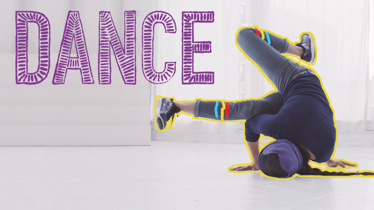 Dance Video Thumb
