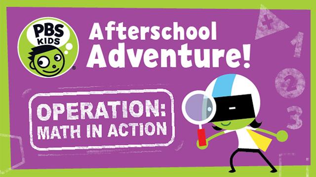 Afterschool Adventure!